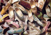 maria antoinet kenkä