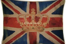 My love affair / Love the Union Jack / by Abu vero
