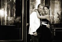 My love & I / My fiancé and I
