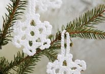 Crochet It! {holidays} / by Melissa Sommers