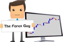Support And Resistance / Visit our site http://www.theforexguy.com/how-to-draw-support-and-resistance/ for more information on Support And Resistance. Support and resistance are specific price areas or price levels which either support prices on declines in up trends or which resist prices on rallies in down trends. In an up trend, short term and day traders will attempt to buy at support or at levels of support.