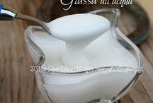Glassa bianca per dolci