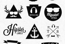 Vintage Hipster