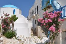 AnTiPaRoS GreecE - a lovely island