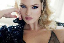 Candice Swanepoel / Rinos