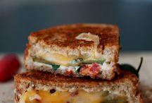 Sandwich / by Mandi Harlow