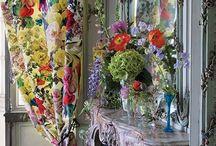 Flowers&colours bohemian