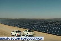 Parque Solar Villanueva Mexico