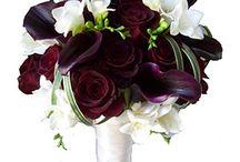 Wedding flowers / by Nicole Miller