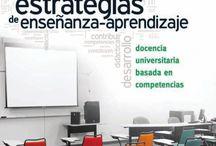 Didáctica y metodología