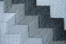 Make it - cross stitch / embroidery