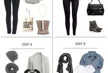 Looks & Clothing