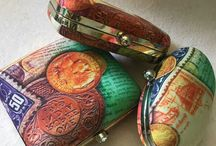 on sale. buy these beautiful clutches and hand purses.whatsapp 9886708827
