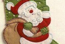 bucila navidad