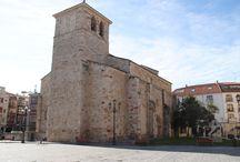 Iglesia de San Juan Bautista / Románico de Zamora