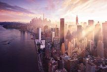NEW YORK  / ❤️❤️❤️