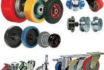 Wheels Castors