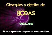 Bodas: obsequios y recuerdos para invitados / Venta online en España de regalos, obsequios, detalles y recuerdos para invitados de Bodas