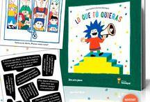 Nuevos Libros 2017 / Novedades 2017 de ediciones iamiqué. Libros informativos originales y divertidos para curiosos de 4 a 104 años