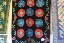 My quilts and creations