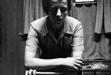 Photography - Vivian Maier, Self portrait