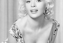 Jayne Mansfield / Née le 19 Avril 1933