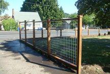 Devon hills fence
