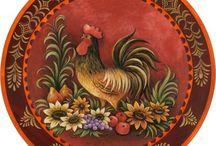 Kukot ja kanat
