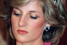 Princess Diana  ( lovely  Lady )