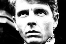 British Actors / Everythingabout english actors