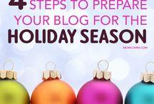 Social Media - Blogging