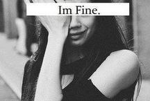 Sadness :-(