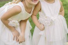 Pigerne bryllup