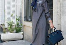 Hijab fashion..