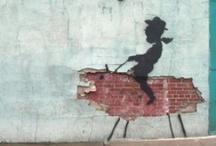 vv street art
