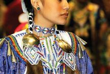♡¤. Indian Native