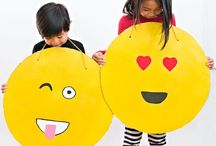 Emojis / Fun ideas and projects that teachers can use for including emojis in their classroom.  Kids love emojis!