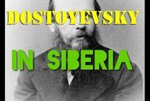 Siberia Dostoevsky