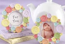 Baby room decor collection