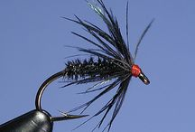 Fly Tying: Soft Hackles