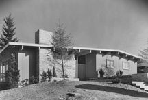 Mid Century Modern / by Cliff A Robinson