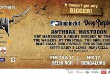 KyaZoonga.com: Buy tickets online for Fly Music Festival.