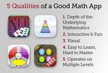 Maths etc