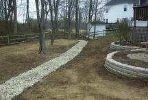 Green Acres / Home improvement