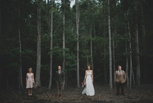 wedding photography ideas / by Lillian Page
