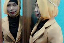 my Hijab style / check it out these hijab style