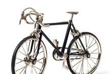 Bicicletas / Bicicletas Inspiradoras