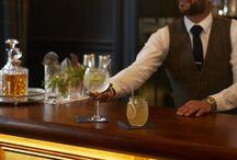 The Ba' Bar and Lounge