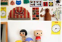 +Nursery Inspiration / by Bella Coconut