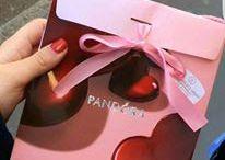 Pandora San Valentín 2017